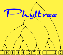 Logo for Phylogeny and Reconstructing Phylogenetic Trees