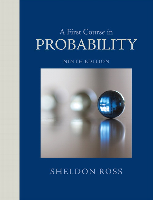 Math 217/Econ 360, Probability and Statistics